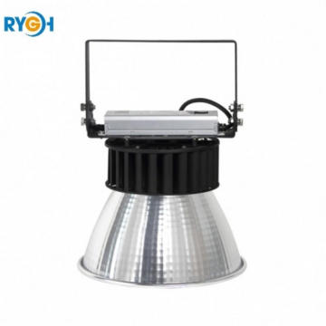 100W IP65 125lm / w LED High Bay Light